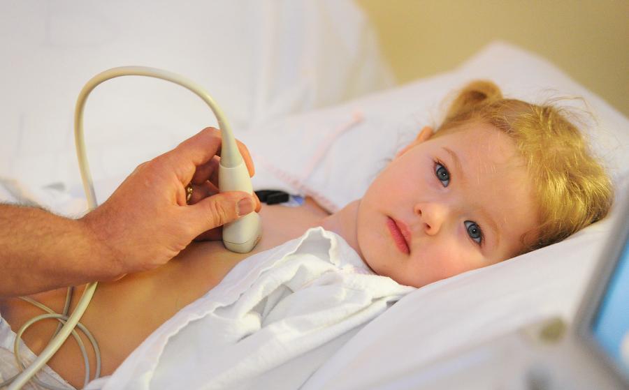 УЗИ брюшной полости ребенку в Нижнем Новгороде